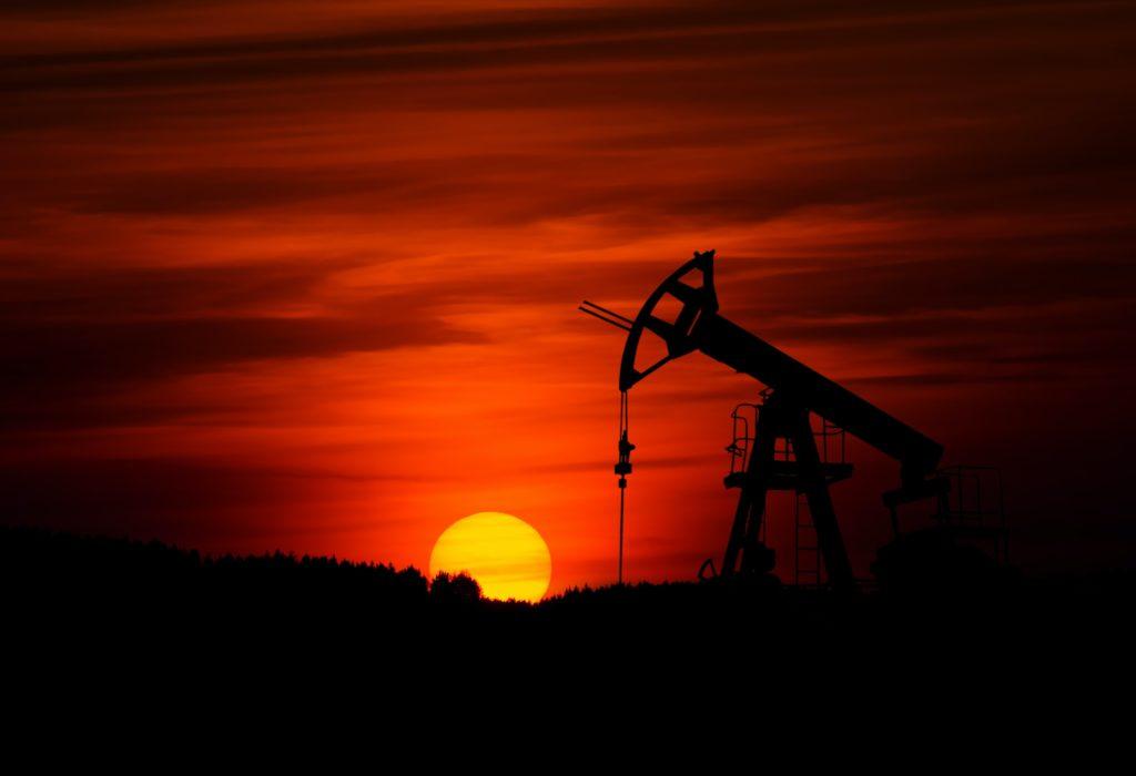 oil price today